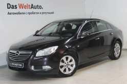 Красноярск Opel Insignia 2012