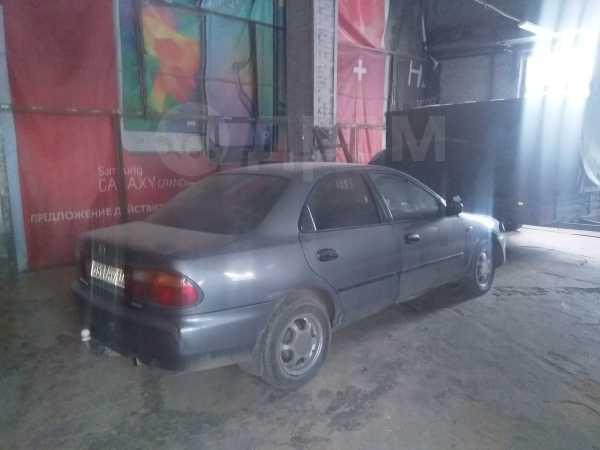 Mazda 323, 1994 год, 50 000 руб.
