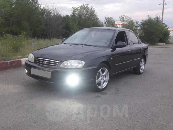 Kia Spectra, 2006 год, 199 000 руб.