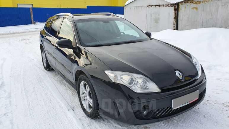 Renault Laguna, 2008 год, 310 000 руб.