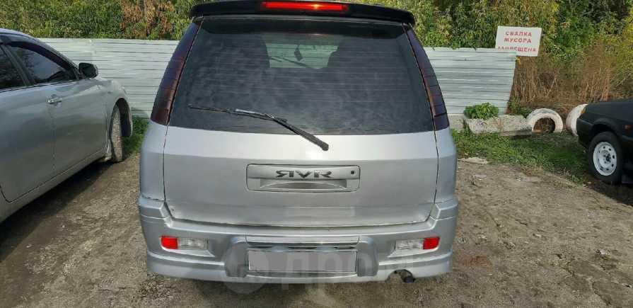Mitsubishi RVR, 1998 год, 95 000 руб.