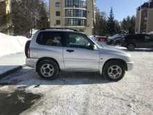 Барнаул Suzuki Escudo 1998