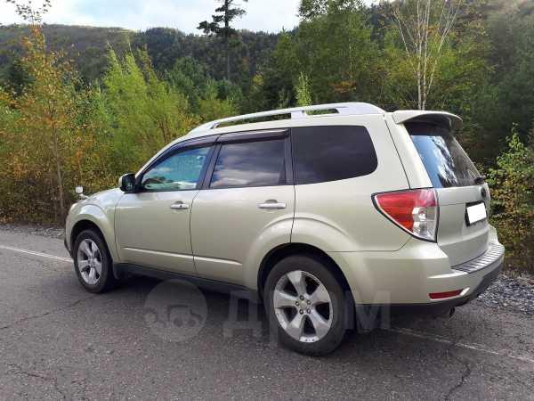 Subaru Forester, 2009 год, 854 000 руб.