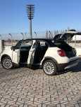 Fiat 500, 2017 год, 990 000 руб.