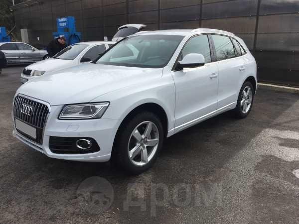 Audi Q5, 2014 год, 1 490 000 руб.