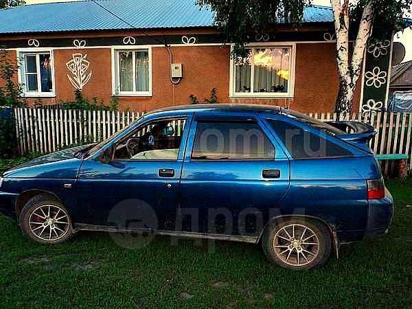 Лада 2112, 2004 год, 100 000 руб.