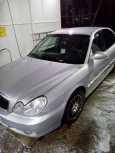 Hyundai Sonata, 2004 год, 245 000 руб.