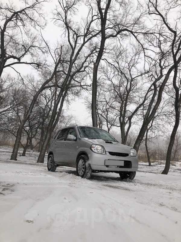 Suzuki Kei, 2008 год, 220 000 руб.
