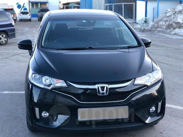 Honda Fit, 2015 год, 630 000 руб.