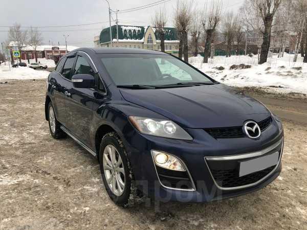 Mazda CX-7, 2011 год, 645 000 руб.