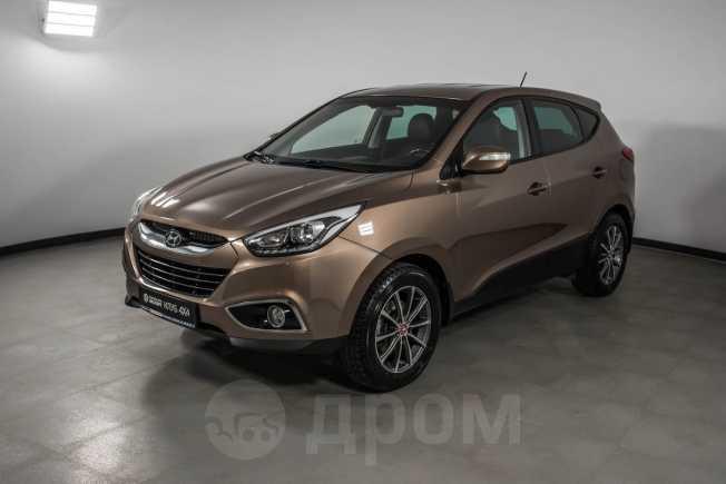 Hyundai ix35, 2015 год, 919 000 руб.