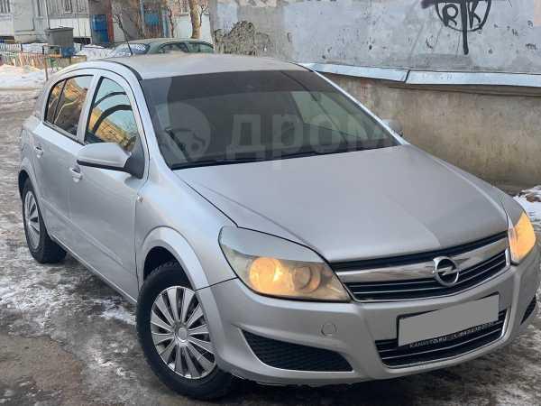 Opel Astra, 2008 год, 165 000 руб.