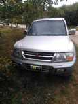 Mitsubishi Pajero, 2002 год, 570 000 руб.