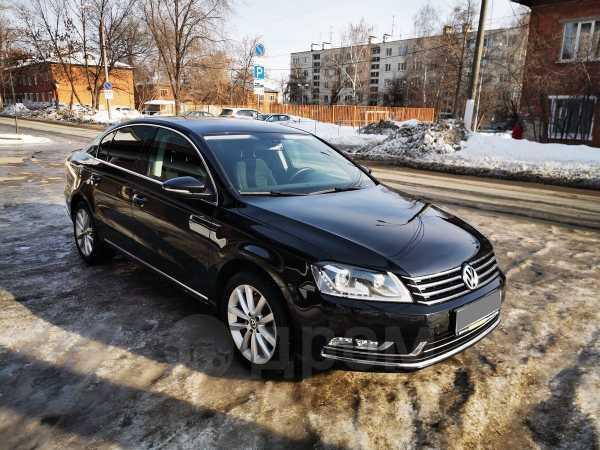 Volkswagen Passat, 2012 год, 785 000 руб.