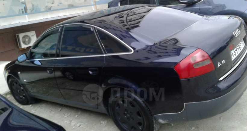 Audi A6, 1997 год, 200 000 руб.
