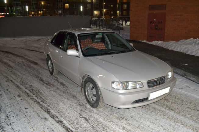 Toyota Sprinter, 2000 год, 270 000 руб.