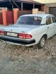 ГАЗ 3110 Волга, 1996 год, 150 000 руб.