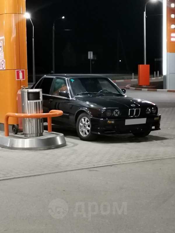 BMW 3-Series, 1987 год, 90 000 руб.