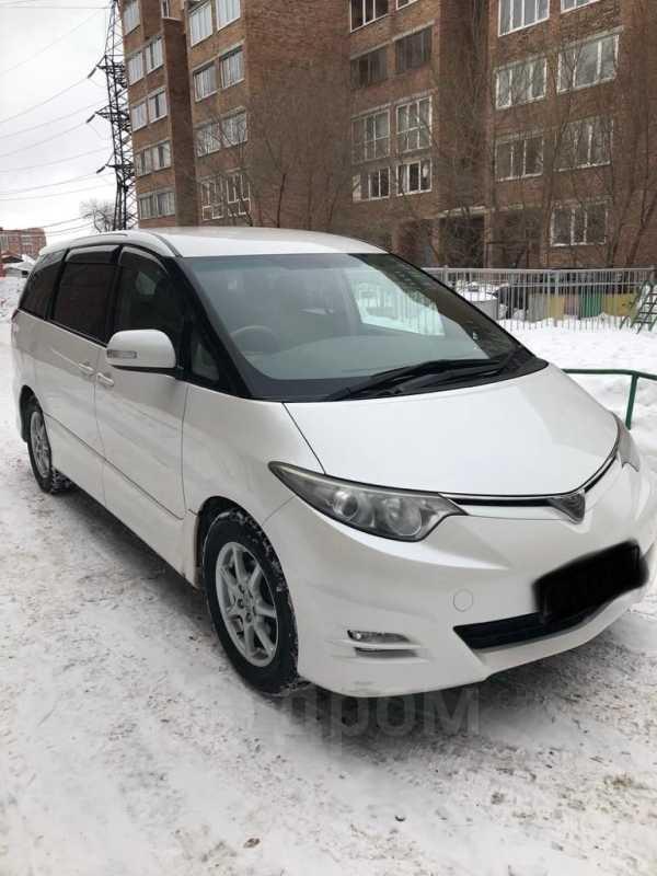Toyota Estima, 2006 год, 440 000 руб.