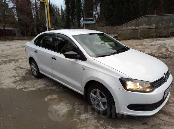Volkswagen Polo, 2013 год, 395 000 руб.