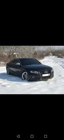 Уфа Audi S5 2008