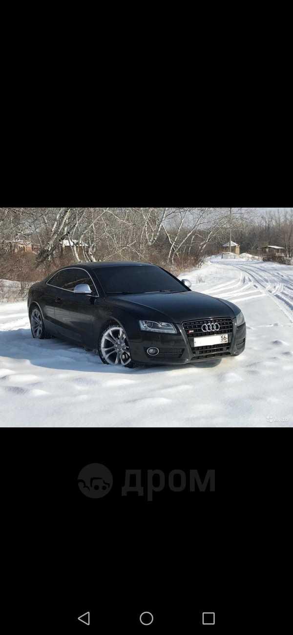 Audi S5, 2008 год, 820 000 руб.