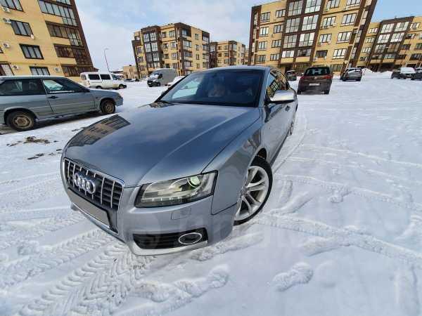 Audi S5, 2011 год, 849 000 руб.