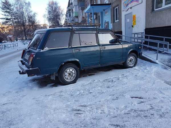 Лада 2104, 2001 год, 75 000 руб.