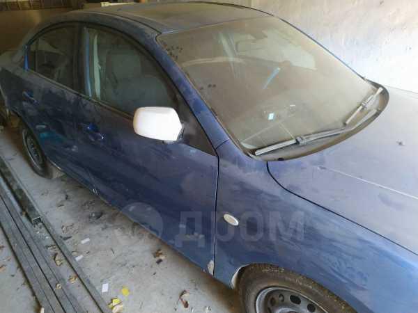 Mazda Mazda3, 2004 год, 170 000 руб.