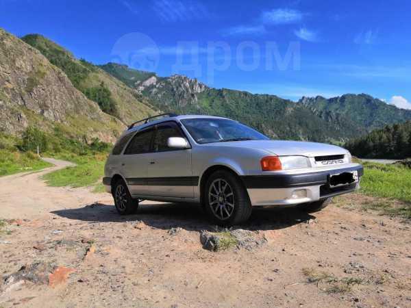 Toyota Sprinter Carib, 1997 год, 256 000 руб.