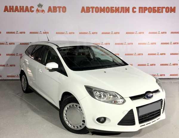 Ford Focus, 2012 год, 463 000 руб.