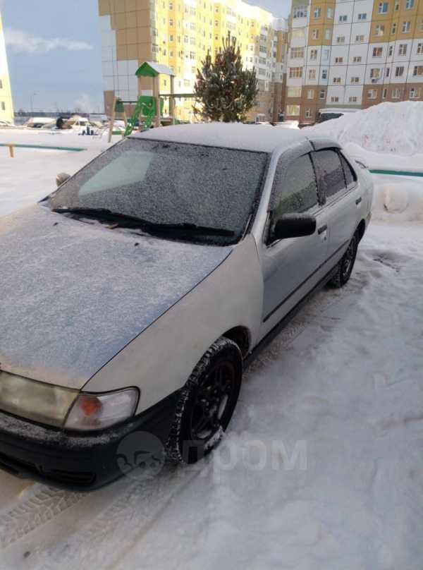 Nissan Sunny, 1998 год, 130 000 руб.