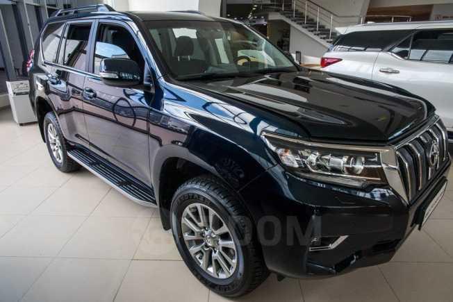 Toyota Land Cruiser Prado, 2020 год, 3 714 000 руб.