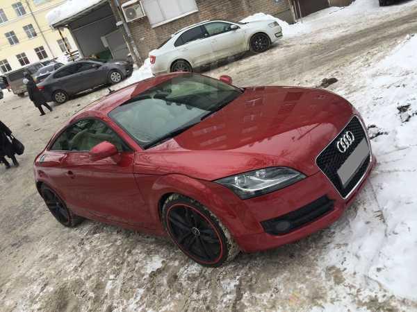 Audi TT, 2007 год, 690 000 руб.
