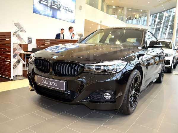 BMW 3-Series Gran Turismo, 2020 год, 3 293 200 руб.