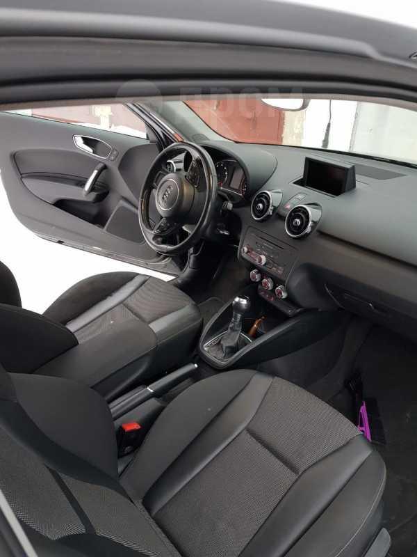 Audi A1, 2011 год, 580 000 руб.