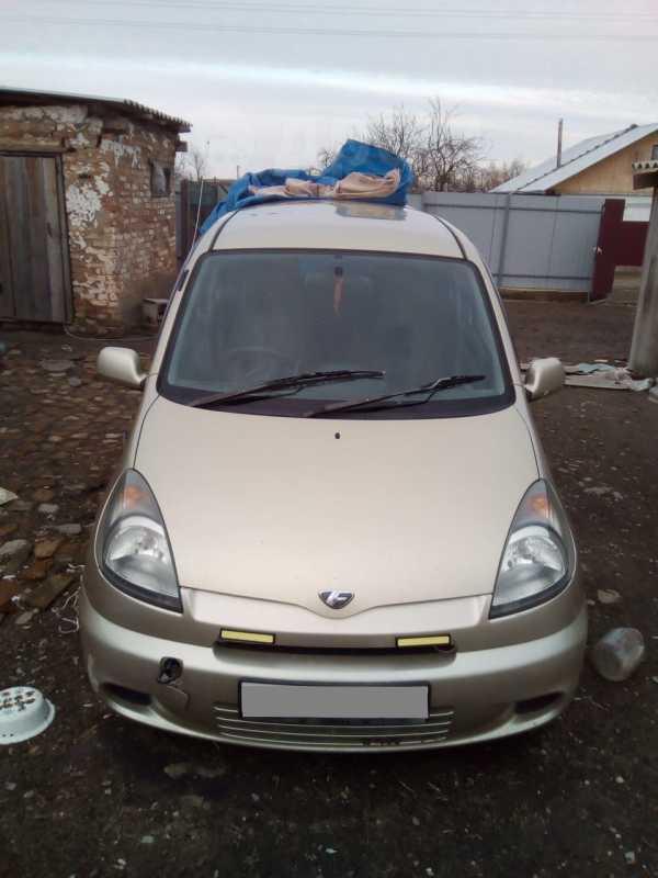 Toyota Funcargo, 2000 год, 170 000 руб.