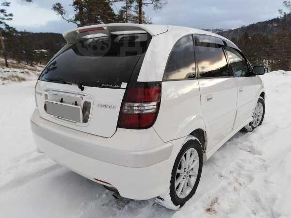 Toyota Nadia, 2001 год, 560 000 руб.