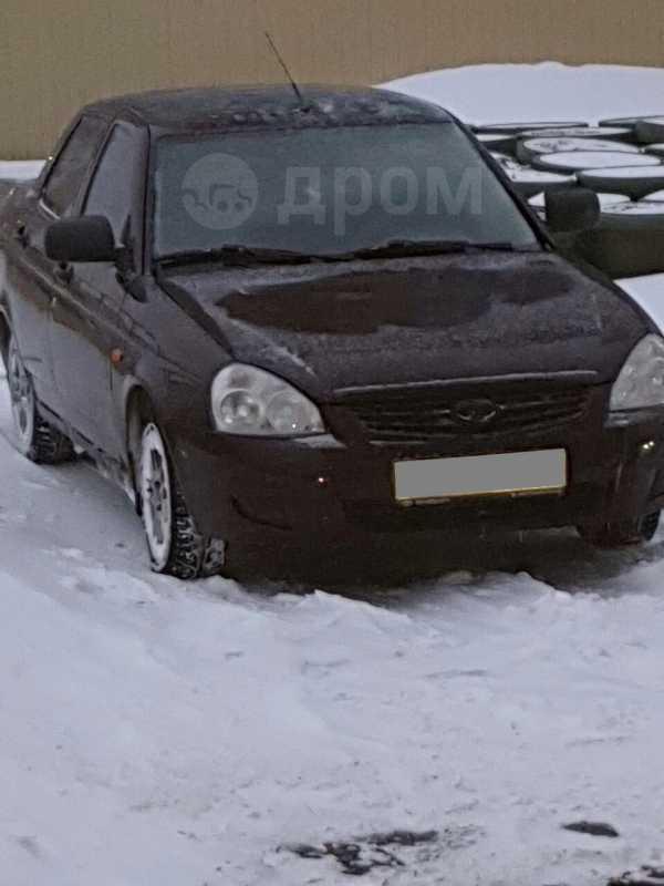 Лада Приора, 2013 год, 280 000 руб.