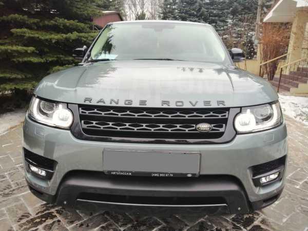 Land Rover Range Rover Sport, 2013 год, 1 999 000 руб.