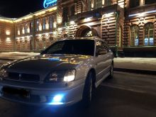 Томск Legacy 2001