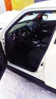 Nissan Juke, 2014 год, 668 000 руб.