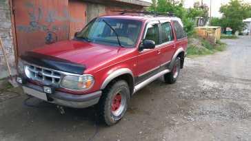 Горно-Алтайск Explorer 1995
