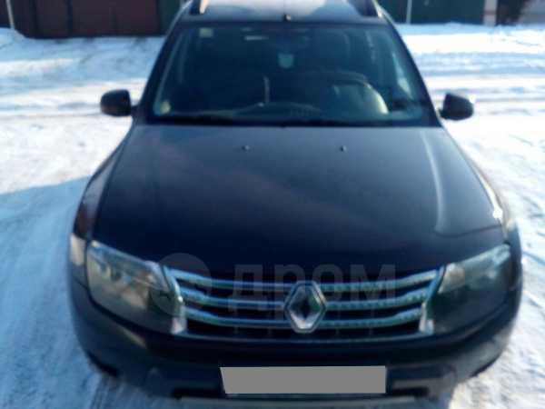 Renault Duster, 2013 год, 470 000 руб.