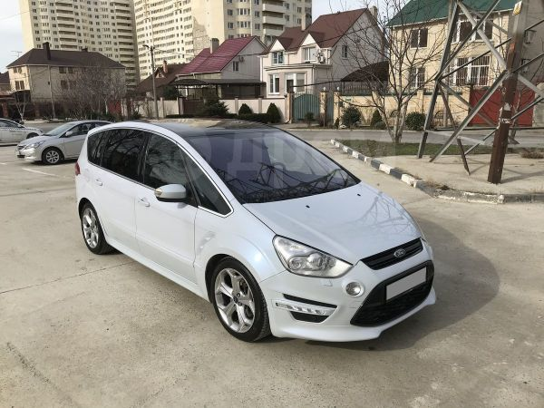 Ford S-MAX, 2012 год, 875 000 руб.