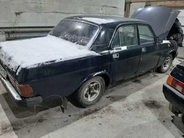 ГАЗ 31029 Волга, 1993 год, 12 000 руб.