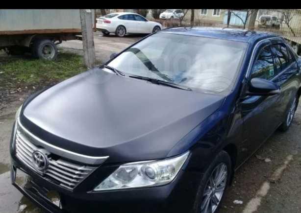 Toyota Camry, 2013 год, 690 000 руб.
