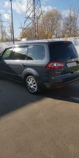 Ford Galaxy, 2009 год, 600 000 руб.