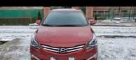 Hyundai Solaris, 2016 год, 665 000 руб.