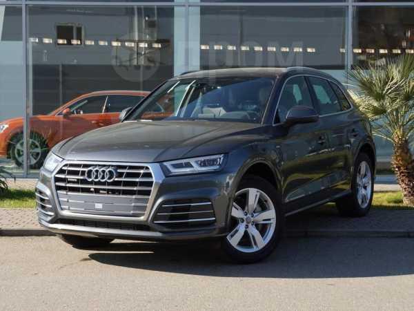 Audi Q5, 2019 год, 3 840 000 руб.